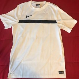 Nike Tennis Dri-Fit short Sleeve Tee